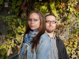 Peter and Renata - in october, 2013 -6 by morpheus880223