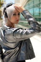Quicksilver by NovemberCosplay