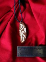 Tribal pendant 01 by etiark