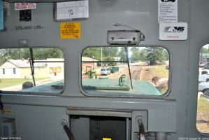 4610 in cab by Joseph-W-Johns