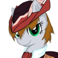 Ask Littlepip: Red Mage by ToasterRepairUnit
