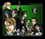 Our Slytherin ID by slytherin