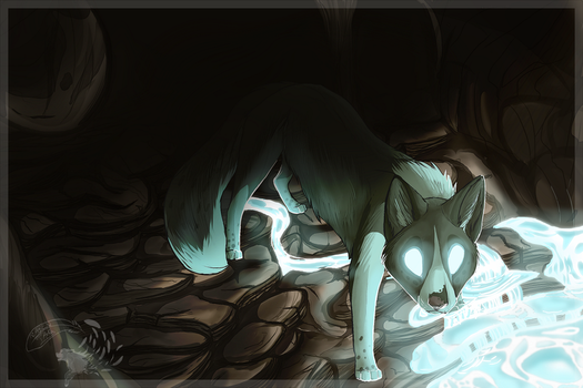 AVA Round 6 - Colour Palette by Rabentag