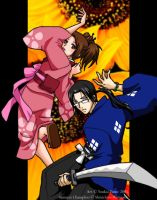Champloo Meh by YoukaiYume