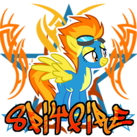 Spitfire Spray by ThaddeusC