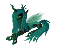 Chryssi by Fancymareinblue
