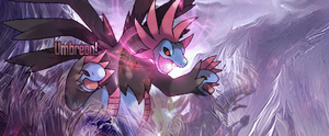 Hydregion - The trapped by monsieurskater