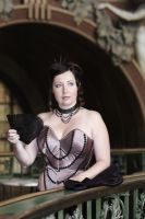 Corset for Chimera II by Anique-Miree