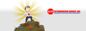 Alto Exterminating Banner by mishu2121