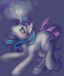 Glorys Magic by TurtieDroppings