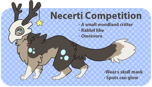 Necerti Comp entry by Malisu