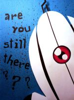 Are You Still There...? by Hatpire