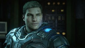 Gears of War 4: Screen #6 Gameplay / E3 Xbox One by DecadeofSmackdownV3