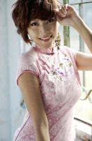 In Cheongsam 17 by Agnes108