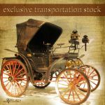 Exclusive Transportation Stock by Toefje-Kunst