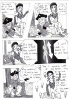 treasure and knots.....page1 by whitelightning88