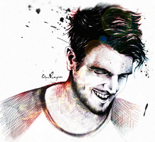 OlanRogers by Arkeresia