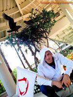 Desmond Miles by Crappy-Happy-Cosplay