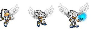 Shinto Sprites by DaSuperFantomStick