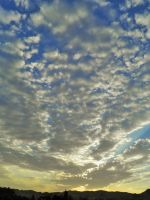 sky... by msh2927