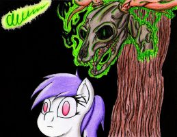 Trespasser *(Contest)* by The1King