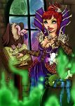 Spellcasters by dsoloud