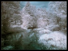 IR River by sic-purity