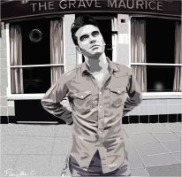 Morrissey by death-sanctuary