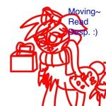 Moving by xXThePixelrXx
