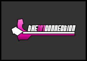 The 101 Connection Logo by fifties
