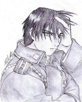 Roy Mustang by Auffallend