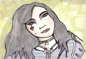 Alice Madness by vincent-is-mine