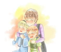 Mother's Day by Suzy-ISAW
