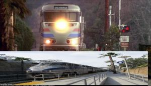 Amtrak 450 in iCarly by Grantrules