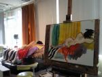 Work in process by Anipo