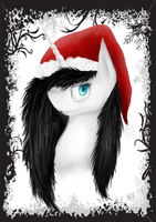 Christmas is coming by TheFoxiee