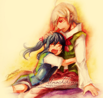 +GC: It'll be Alright+ by twilight-inochihime