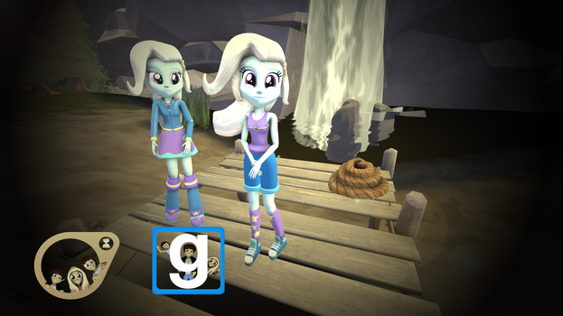 [EQG] Trixie Pack [SFM] [Gmod] by TimeTimeout