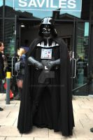 TB2010 - Darth Vadar by Sho-saka