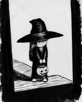 Trick or Ink by Inaaca