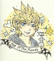 year of the Roxas by Alexandria-Paige