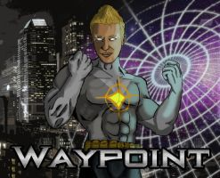 Waypoint - The Alpha by PaulOoshun