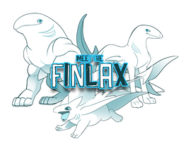 Introduction to Finlax by onitomakirei