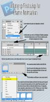 Tutorial- Photoshop Animation by Khaarma