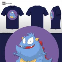 Bluey by Sughly