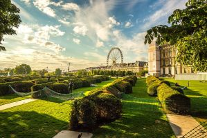 Paris Summer 2015 16 by Dekus