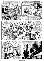 Get a Life 1 - pagina 4 by martin-mystere
