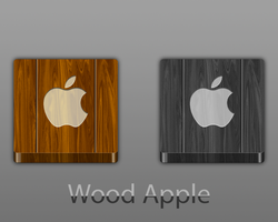 Wood Apple Verson 2.0 by sycamoreent-REMIX