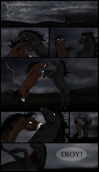 OLD Page 1 - not continued by Wild-Hearts