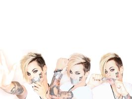 Tommy Joe Ratliff  'lighter' by vampisticated